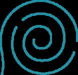 minuzien-rolle-blau